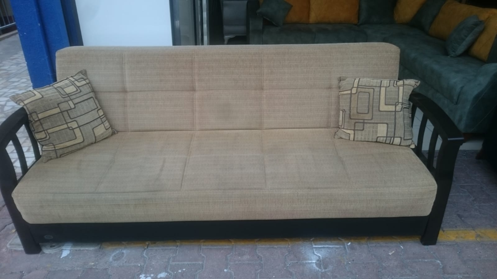 Antalya 2. ikinci el kanepe alımı
