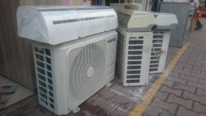 Antalya 2. el klima alımı satımı