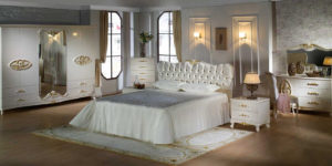 Antalya 2. ikinci el yatak odası